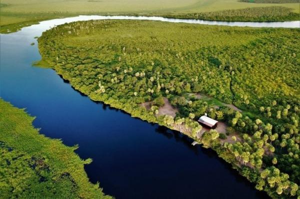 Pantanal Paraguayo, un  esplendor de la naturaleza