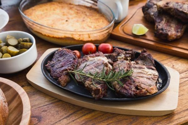 Frigorífico Neuland: carnes de óptima  calidad para el Paraguay y el mundo