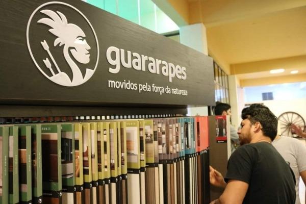 JS Comercial trae innovación en diseños de interiores con MDF marca Guararapes