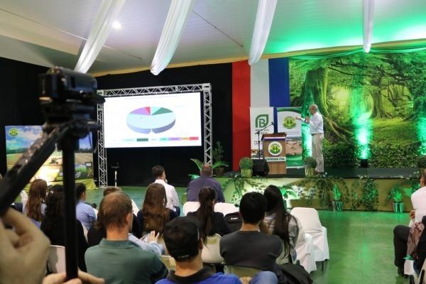 Seminario sobre sustentabilidad de Copronar  expone retos y acciones que deben tomarse