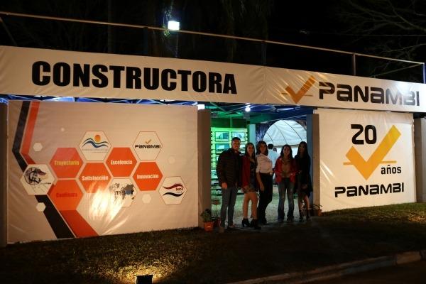 Constructora Panambi, 20 años  de trabajo e innovación