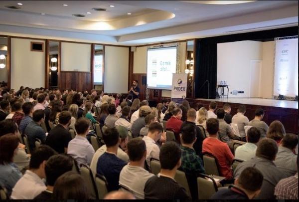Tercer Congreso de Ventas, innovación y Liderazgo en Foz de Iguazú