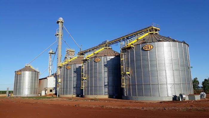 Consiltec conquista agroindustria Paraguaya con GSI y SAUR
