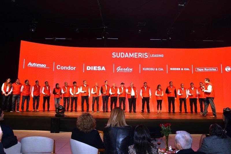 Presentan primera compañia de leasing de autos en Paraguay