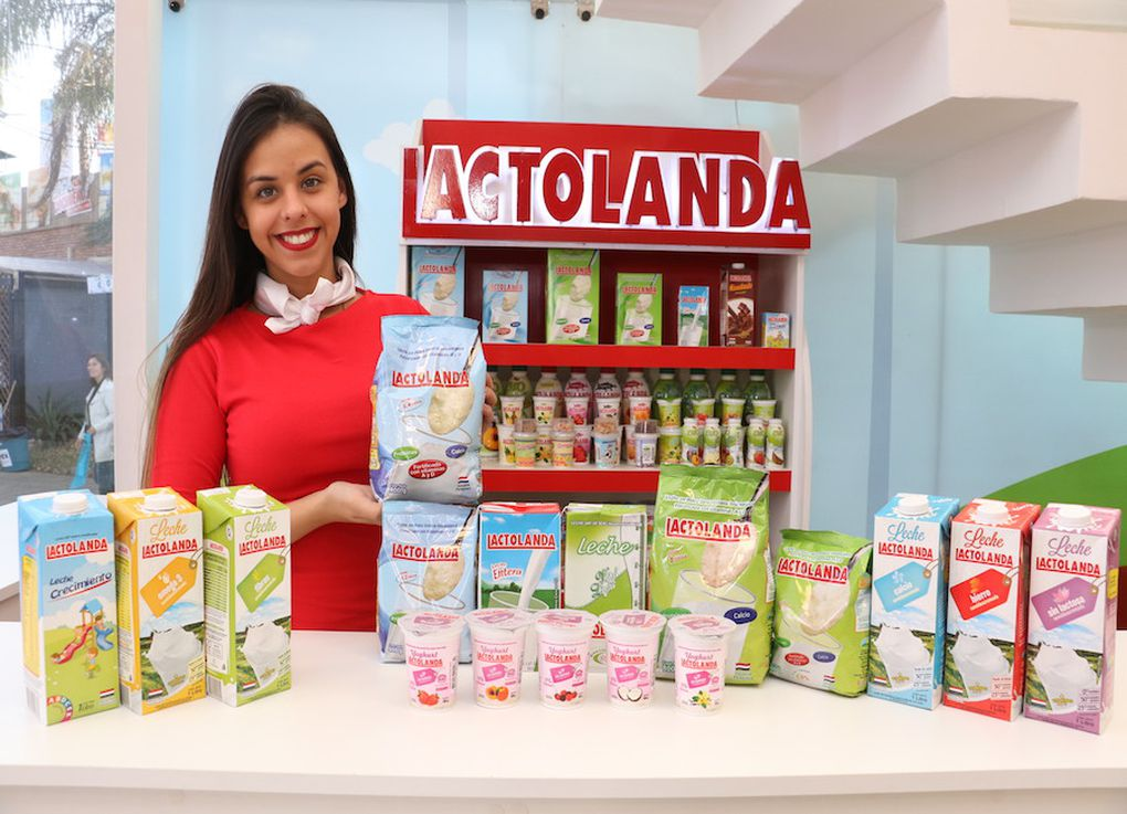 Industrias lácteas ya invirtieron US$ 50 millones en el país