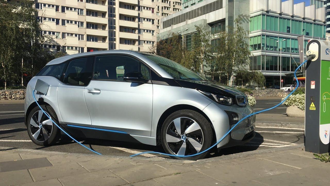 Buscan potenciar movilidad eléctrica en el país