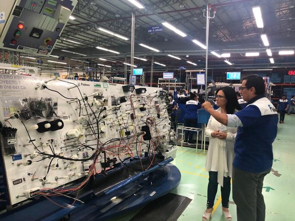 Industria automotriz dio de baja a 300 funcionarios en el Alto Paraná