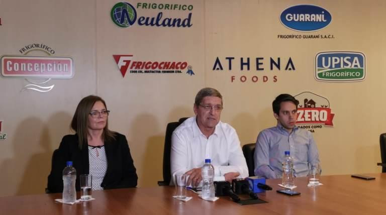 Carne paraguaya participará por novena vez en feria alemana