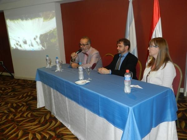 Hotel Casino Acaray y Consulado invitan al Ciclo de Cine Argentino, en CDE