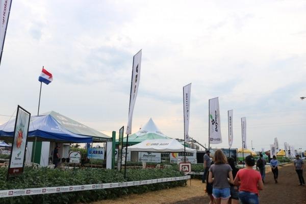 Agro Expo Coopasam mostró crecimiento  y optimismo de productores