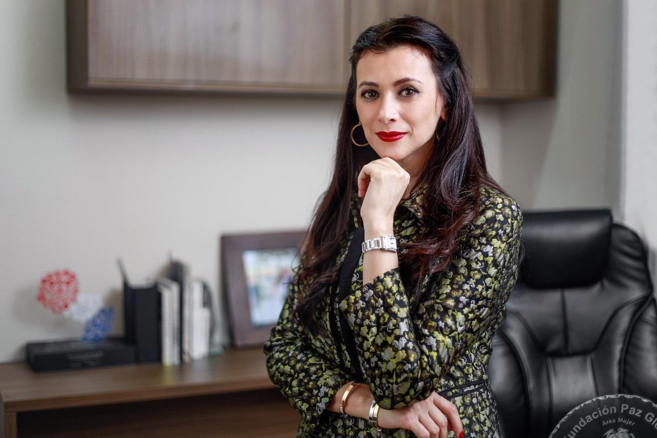 Carina Daher: Cobrando  impulso en la gestión industrial