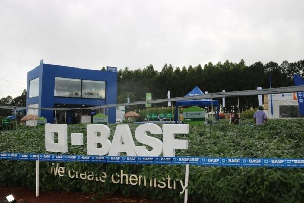 BASF muestra medidas preventivas  y correctivas en Agrodinámica