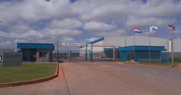 Ball Corporation llega a Paraguay  con inversión de USD 80 millones