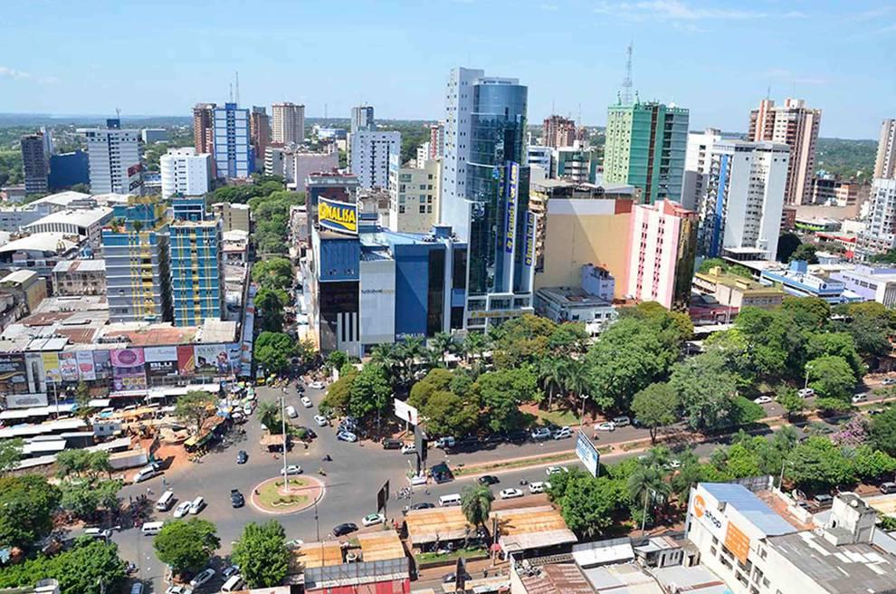 Ciudad del Este anhela nuevos inversionistas - Revista Corporativa ...