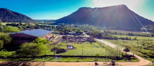 Paraguarí te invita a conocer lo mejor de su naturaleza e historia