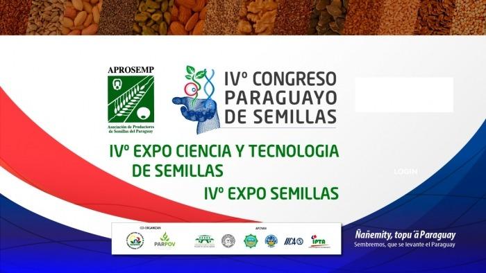 El IV Congreso de Semillas arranca mañana en formato virtual