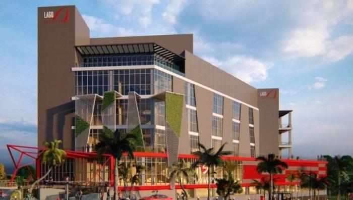 Lago Shopping de CDE: una inversión de US$ 20 millones (que podría emplear a un millar de personas)